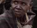 Old Ik lady