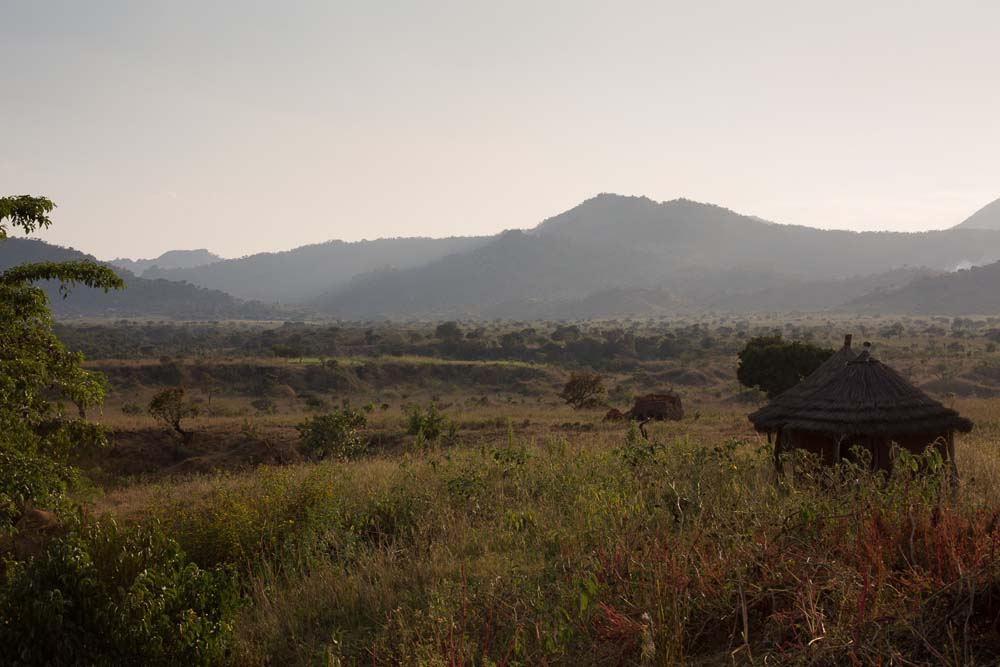 The Plains of Kidepo